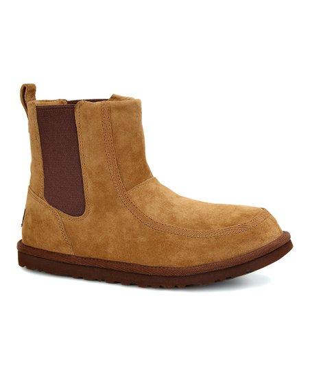 1c2f97ad1b0 UGG® Chestnut Bloke II Suede Chelsea Boot