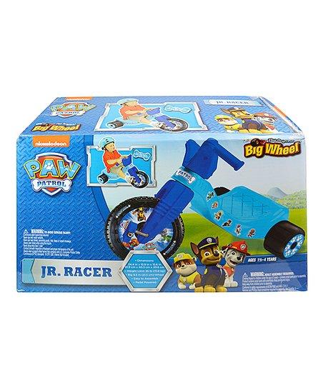 PAW Patrol PAW Patrol Junior Big Wheel Ride-On Toy
