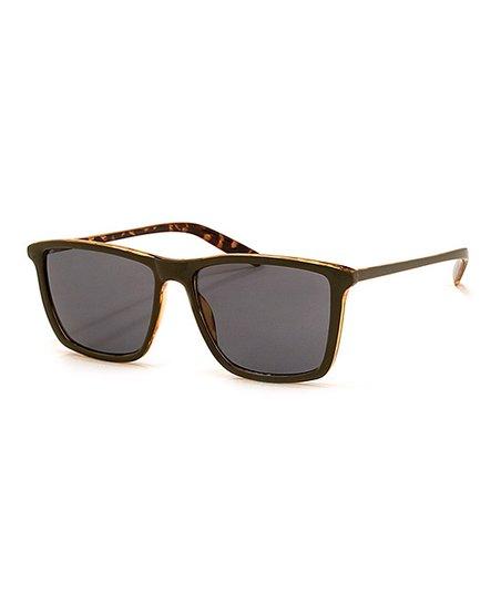 58f7bb9c14dc A.J. Morgan Brown Franklin Reading Sunglasses | Zulily