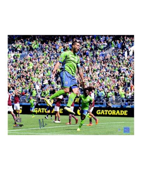 ba332380089 Steiner Sports Memorabilia Clint Dempsey-Autographed Seattle ...