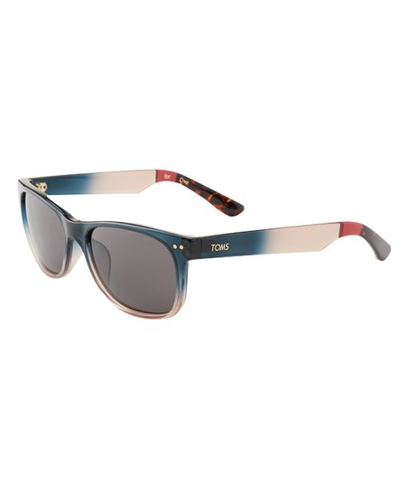 7a298eb644 love this product Navy   Pink Fade Beachmaster Polarized Sunglasses