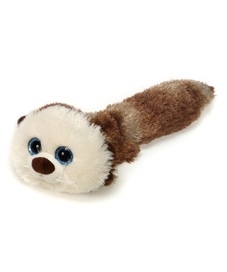 Fiesta Fursian Mochi Sea Otter Plush Zulily