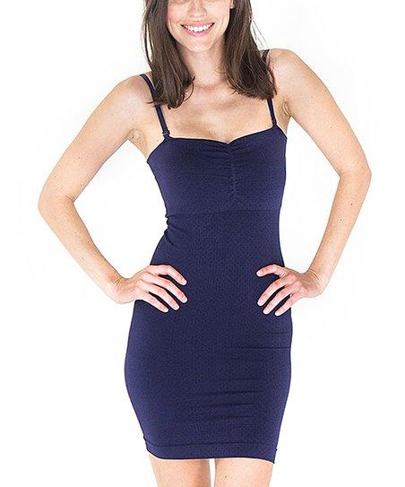 931c07e7bb love this product Navy Shaper Major Mini Dress®