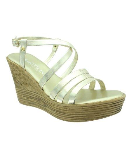62ca8907b997 love this product Platinum Rozalia Sandal