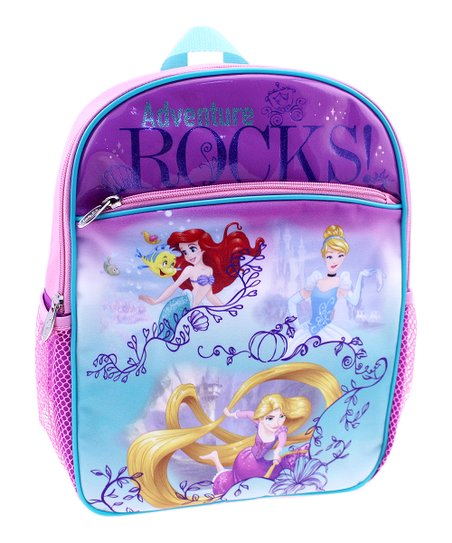 love this product Disney Princesses  Adventure Rocks  Backpack a7a1e12018fe0