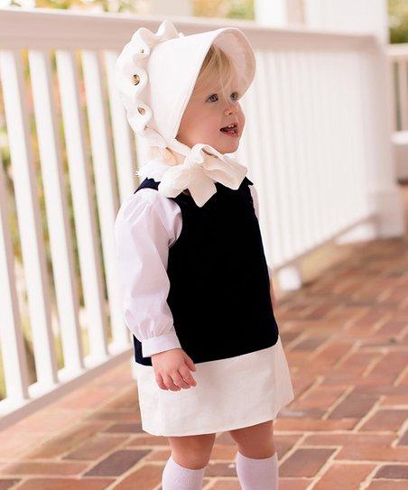 e69e015f3744 The Beaufort Bonnet Company Mary Keene Colorblock Jumper - Infant ...