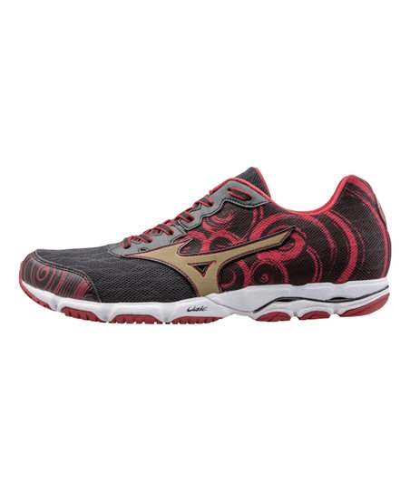 mizuno men's wave hitogami 2 running shoe