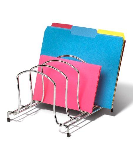 Wire File Organizer | Spectrum Diversified Medium Wire File Organizer Zulily