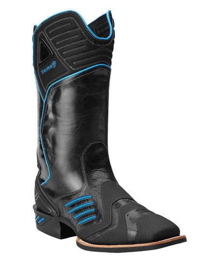 Ariat Thunder Black Catalyst VX Leather
