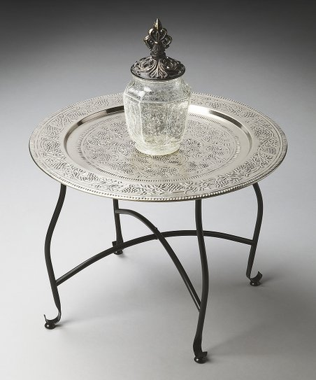 Magnificent Moroccan Tray Table Interior Design Ideas Gentotryabchikinfo