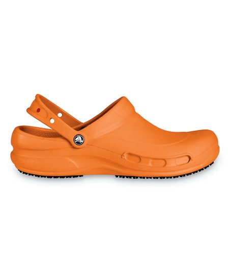 773f8b24b love this product Orange Bistro Batali Edition Clog - Unisex