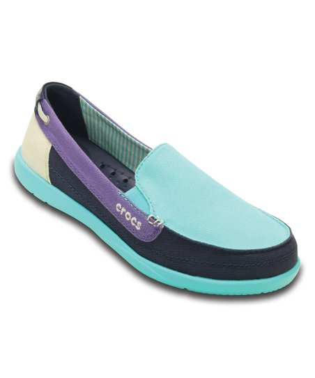 ce7e529c91a love this product Pool   Nautical Navy Walu Canvas Loafer