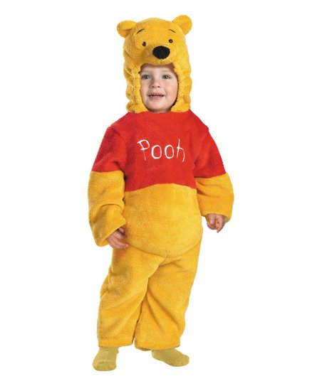 Disney Winnie the Pooh Dress-Up Outfit - Infant   Toddler  b8b46ab7b4