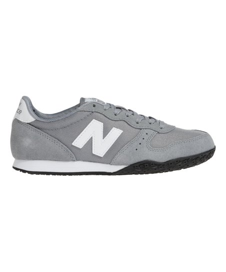 New Balance Gray 420 Classics Sneaker Women