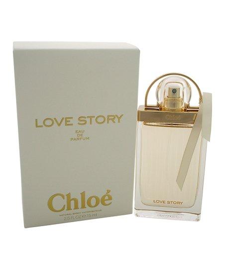 23a96875e754 Chloé Chloe Love Story 2.5-Oz. Eau de Parfum - Women