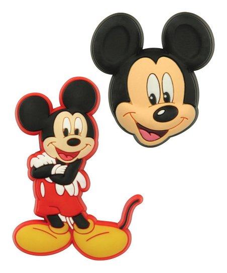 Disney Mickey Mouse Jibbitz™ Shoe
