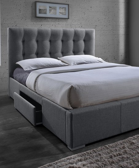 love this product Tufted Sarter Storage Bed 794e6e67f7