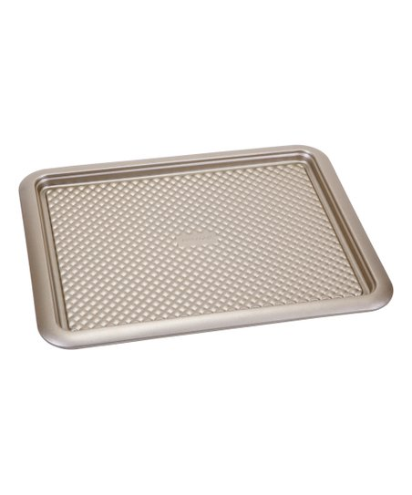 Champagne Finish 13u0027u0027 X 18u0027u0027 Nonstick ...