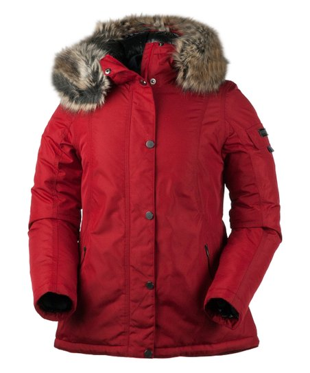 2f47201cda1 Obermeyer Garnet Payge Ski Jacket