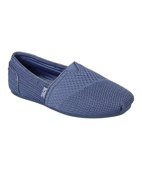 9fd9ea6c0166 love this product Slate Blue Plush Urban Trails Slip-On Shoe - Women - Women