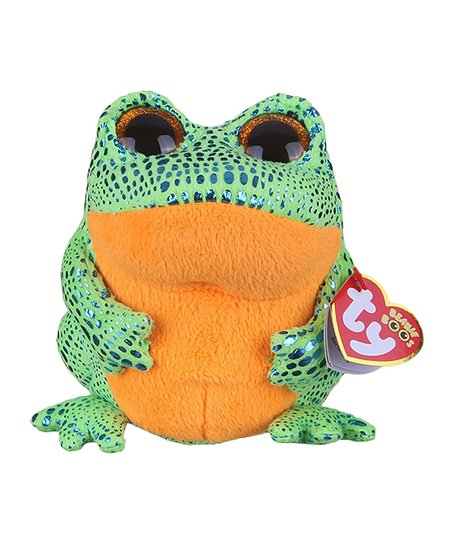 Ty Speckles the Frog Beanie Boo  9f15806aaed