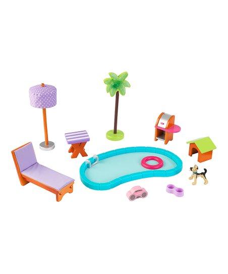 Kidkraft Dollhouse Furniture Pack Zulily