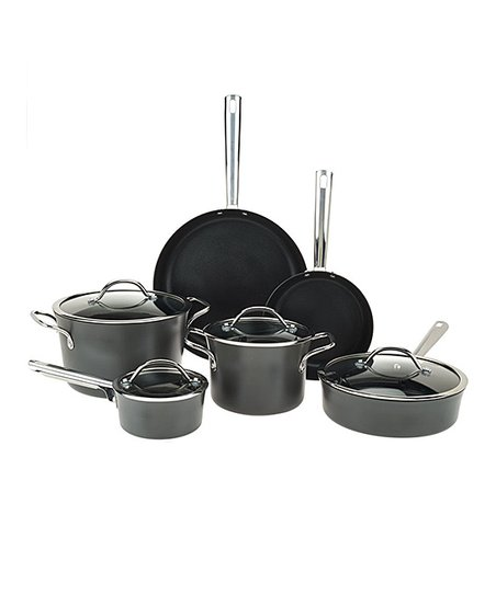 Cooks Essentials Professional 10 Piece