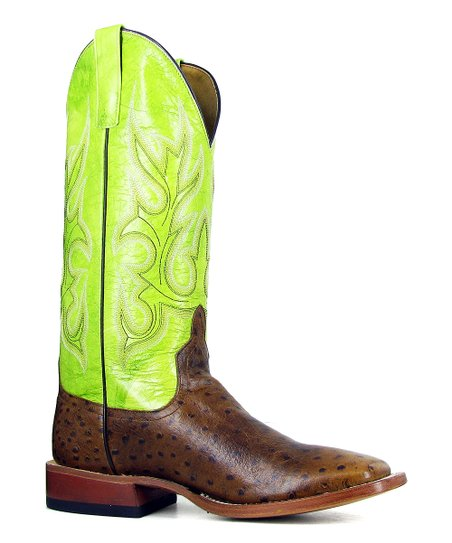 Children Cowboy Leather Western Square Toe Rodeo Boots Style# Kids Toddler 754