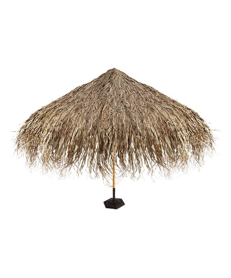 Love This Product Tropical Thatch Umbrella Cover