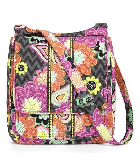 852c9d7b08ed love this product Ziggy Zinnia Mailbag Crossbody Bag