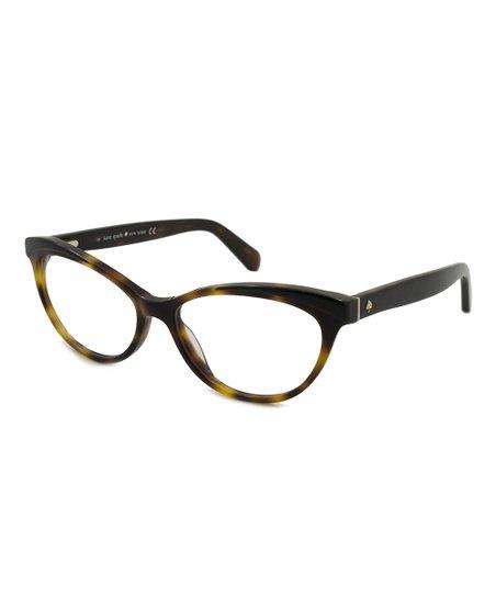 306dd076c8d Kate Spade Tortoise Steffi Reading Glasses