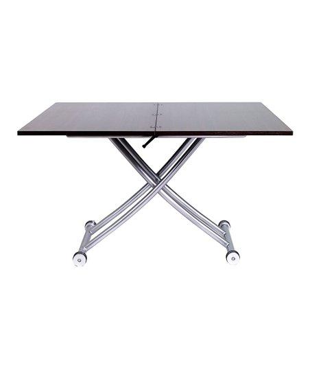 Astonishing Corner Housewares Transforming X Coffee Dining Table Machost Co Dining Chair Design Ideas Machostcouk