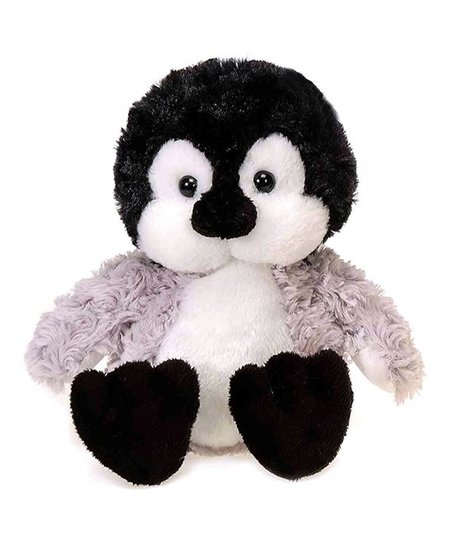love this product Penguin Cold Hot Nelly Cuddles Plush 4e7c411284