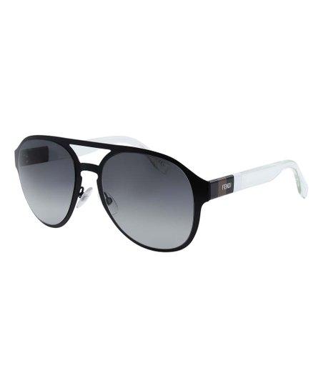 3b63b23175 love this product Black   Crystal Aviator Sunglasses - Women