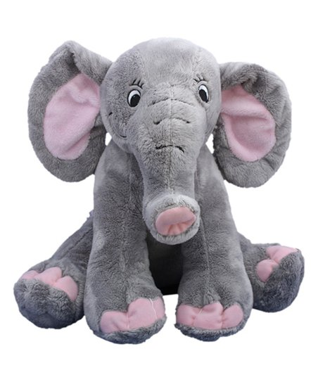 Gryff Ellie Elephant Build Your Own Stuffed Animal Zulily