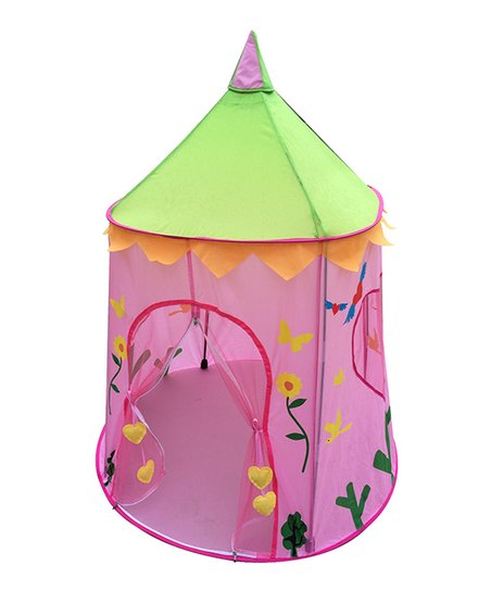 love this product Wonderland Princess Fairy Castle Play Tent  sc 1 st  Zulily & Amazing Tech Depot Wonderland Princess Fairy Castle Play Tent | Zulily