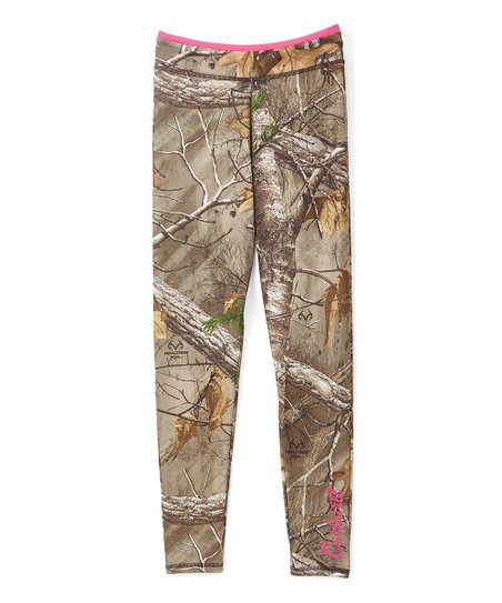 e08a155d15e65 love this product Realtree Xtra® Camo Leggings - Girls