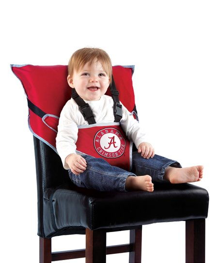 Wondrous Cozy Cover Alabama Crimson Tide Portable Easy Seat Ibusinesslaw Wood Chair Design Ideas Ibusinesslaworg