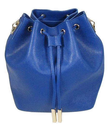 a416af2036 love this product Cobalt Blue Bucket Bag