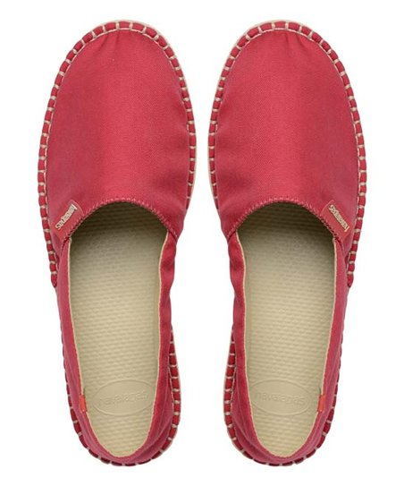 611260df89ecd3 love this product Ruby Red Origine II Espadrille - Women