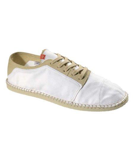 ad2de0c4776f love this product White Origine Sneaker II Espadrille - Women