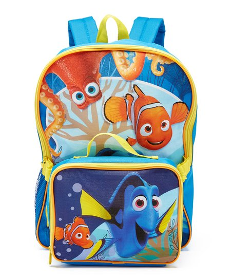 923fd047e3a Global Design Finding Dory Backpack   Lunch Bag