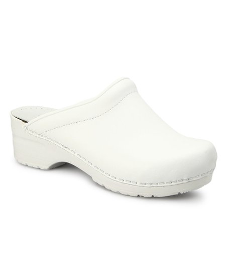 fc81953511895 love this product White Sonja Original Clog - Women