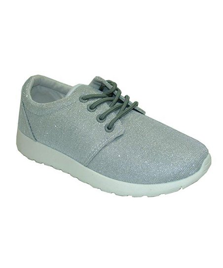 6f317861e067 love this product Silver Glitter Sneaker