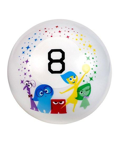 Mattel Inside Out Magic 8 Ball  153e029198