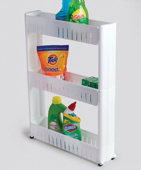 Slide Out Storage Tower