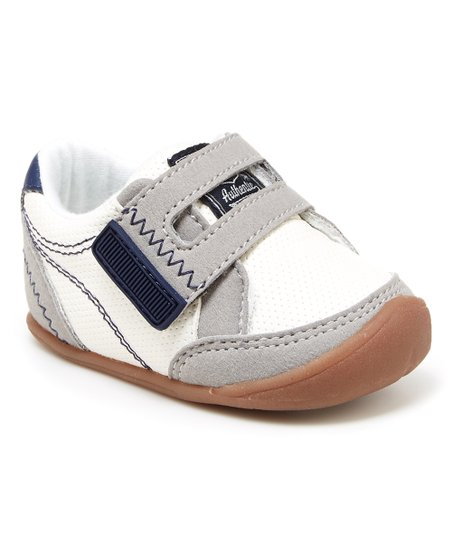 Gray Taylor Stage 1 Crawl Shoe