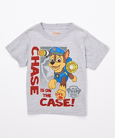 338cc271 love this product Paw Patrol 'Chase Is on the Case' Tee - Toddler