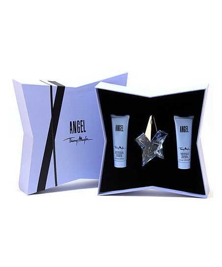 Thierry Mugler Angel 08 Oz Eau De Parfum Fragrance Set Women