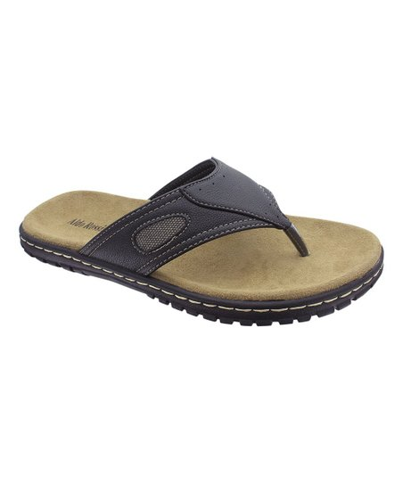 dd53f6a464b877 love this product Black Marc Flip-Flop - Men